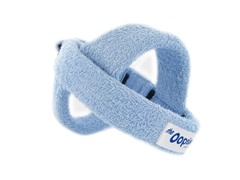 Headguard Helmet - Light Blue