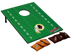 Washington Redskins Tailgate Toss Game