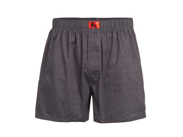 3-Pack DARESAY Men/'s Soft Classic Assorted Woven Boxers
