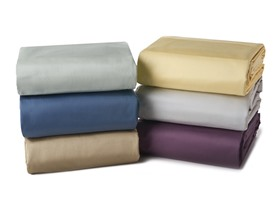 800TC 100% Cotton Sheet Set-Queen-6 Colors