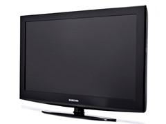 "Samsung 32"" 720p LCD HDTV"