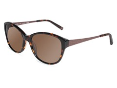 Bixby Polarized Sunglasses, AF Tortoise