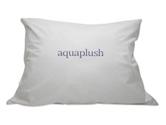235TC Aquaplush Pillow- Multiple Sizes