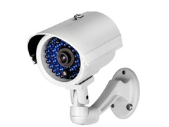 "Sony ""Effio-E"" Security Camera"