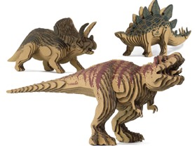 Geotoys Dodoland Dino Kit - Your Choice!