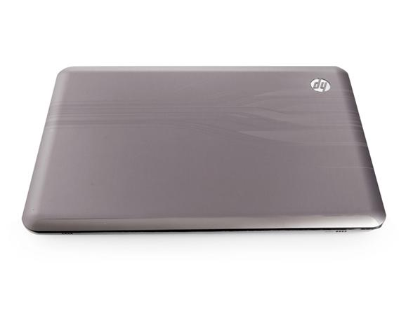 HP Pavilion Triple-Core Notebook with 15.6 BrightView LED