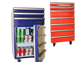 Versonel Portable Toolbox Fridge-2 Colors