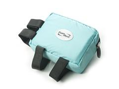 FuelBelt Large FuelBox - Arctic Blue