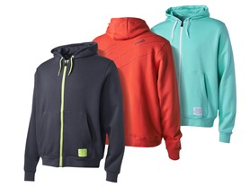 PING Men's Frozen Hoodie, 3 Colors