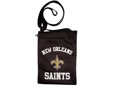 New Orleans Saints Pouch 2-Pack