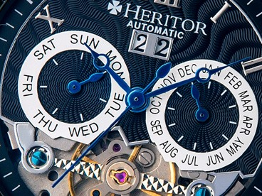 Heritor Automatic Watches