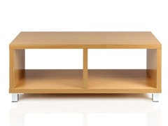 Nihon TV Stands/Coffee Table Light Cherry
