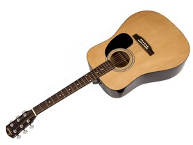 Fender Squier Acoustic Guitar Bundles
