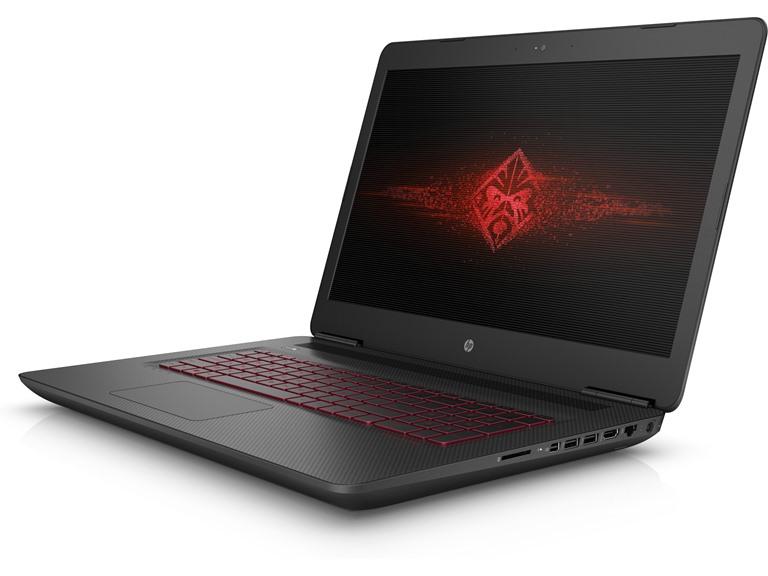 "HP OMEN 17.3"" Full-HD Intel i7 GTX965M Laptop"