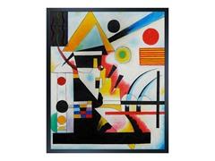 Kandinsky - Balancement