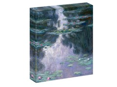Monet Water Lilies (Nympheas), 1907 (2 Sizes)