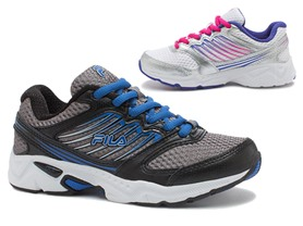 FILA Tempo 2 Athletic Shoes (10.5 - 7)