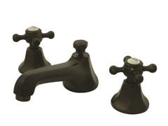 Widespread Faucet, Bronze