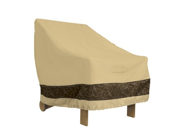 Patio Lounge Chair Cover