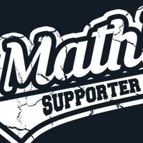 Mathletic Supporter