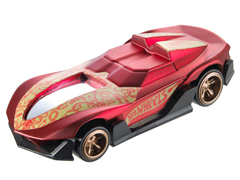 Hot Wheels Yur So Fast Apptivity
