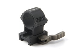 Sightmark 30mm/1-inch Low Height QD Mount