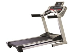 Weider Black 130 XTB Folding Treadmill
