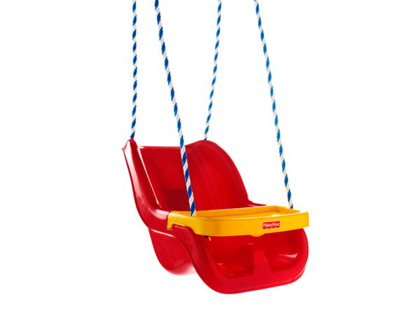 Fisher-Price Infant To Toddler Swing - Kids & Toys