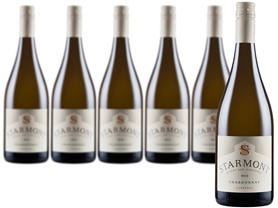 6-Pk. Starmont Chardonnay