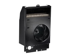 Cadet 2000- Watt Forced Wall Heater with Thermostat
