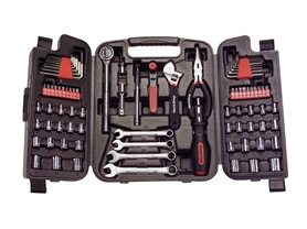Automotive Tool Set, 83-Piece