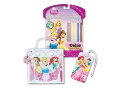 Disney Princess Travel Set