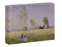 Monet Summer, 1874 (2 Sizes)