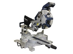 WEN DualBevel Sliding Compound Miter Saw