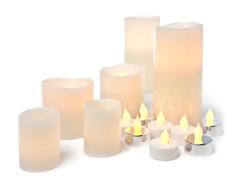 Westinghouse 14-Pc LED Gift Set