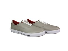 London Shoes - Grey