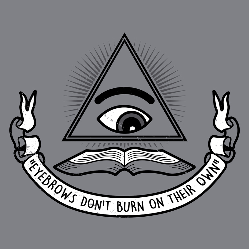 The All Reading Eye
