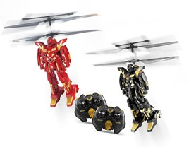 Battling R/C Robots 2-Pack
