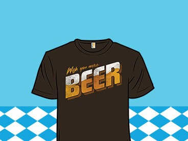 Wootoberfest: Shirt Edition!