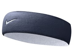 Home & Away Headband - Navy/White