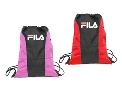 X4 Sackpacks, Pink & Red 2-Pack