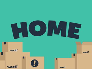 Home Liquidation Sale