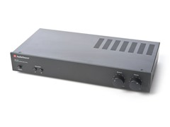 2-CH Multi-Zone Amplifier