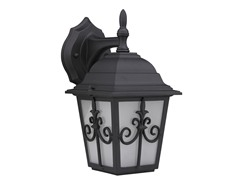 CH4891-BLK-OSD1 Outdoor Light - Black