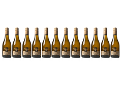 Miner Family Viognier 375ml Case (12)