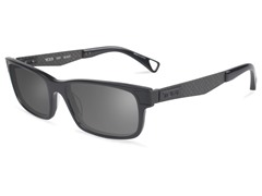 T307 Polarized Sunglasses, Black