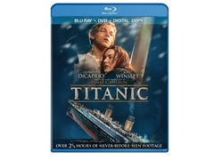 Titantic [Blu-ray]