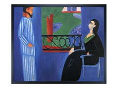 Matisse - The Conversation