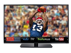 "42"" 1080p LED Smart TV w/ Wi-Fi"