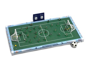 International Electric Soccer Game